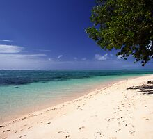 an unbelievable Marshall Islands landscape by beautifulscenes