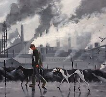 Lancashire life by Steve Sanderson