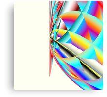 Quantum Scalar Energy Rainbow