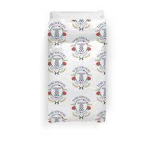 Torchwood - Agent in Training (Colour Version) Duvet Cover