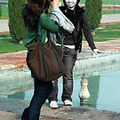 Smile Again by RajeevKashyap