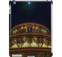 Temple of Heaven at Epcot's China Pavilion iPad Case/Skin