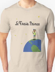 Le Frais Prince (Day) T-Shirt