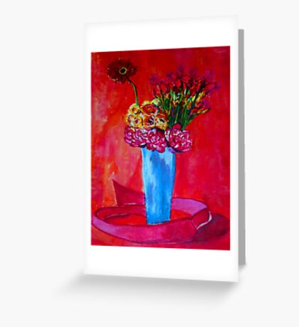 So Close To You Greeting Card