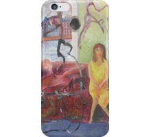 Pandora iPhone Case/Skin