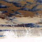 Mocha Latte Sky by ©The Creative  Minds