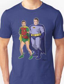 Goodman and Robin T-Shirt