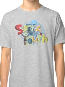 Sonic Youth Classic T-Shirt