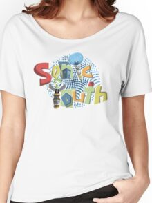 Sonic Youth Women's Relaxed Fit T-Shirt