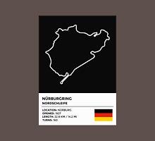 Nürburgring [Nordschleife] - v2 Unisex T-Shirt