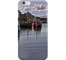 Peggy's Cove - Nova Scotia iPhone Case/Skin