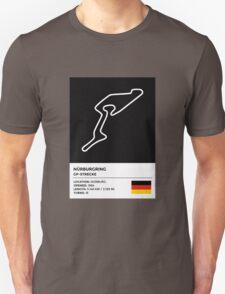 Nürburgring [GP-Strecke] - v2 T-Shirt