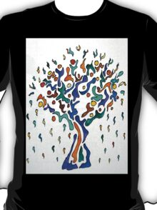 The Crying Tree T-Shirt