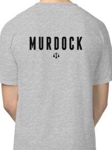 Matt Murdock jersey Classic T-Shirt