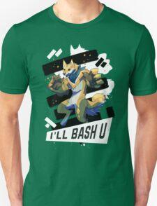 i swear on me mum Unisex T-Shirt