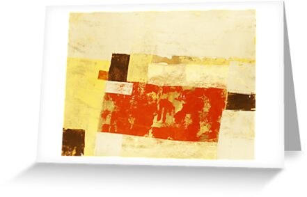 Forces 4 - Original acrylic abstract painting on canvas by Marco Sivieri
