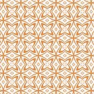 Retro 70's Pattern Two - 4 of 5 - (please see notes) by Ra12