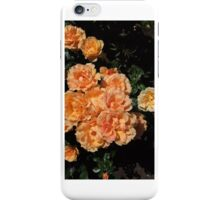 Rose Bundle iPhone Case/Skin