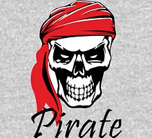 Pirate  Unisex T-Shirt