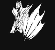 Knight of the Burning Scale Unisex T-Shirt