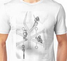 Kings of the Garden Unisex T-Shirt