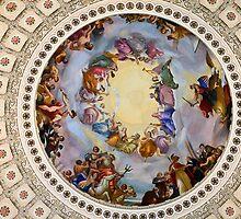 Capitol Color by Nicholas Stankus