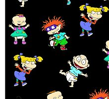 90s Rugrats  by jessie9939