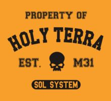 Property of Terra (black) by farfuture