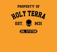 Property of Terra (black) Unisex T-Shirt