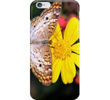 The Garden Joy iPhone Case/Skin