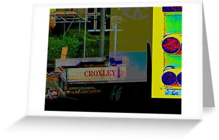 Croxley by Bjondon