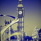 Big Ben: London UK: The Story of the Bell by DonDavisUK