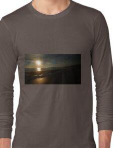 Sun-down Long Sleeve T-Shirt