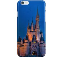 Happy Halloween from Disney World! iPhone Case/Skin