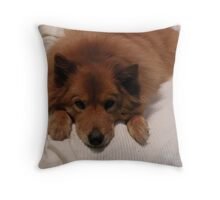 'What?!' Throw Pillow