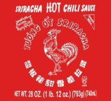 Sriracha by teesupply