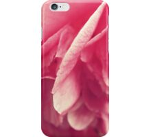 Flower - two iPhone Case/Skin