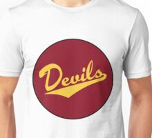 Retro Arizona State University Sun Devils Unisex T-Shirt