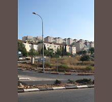 a wonderful Palestinian Territories landscape Unisex T-Shirt