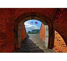 Fort Niagara Photographic Print