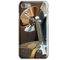 Alfa Mirror iPhone Case/Skin