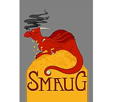 Smaug Photographic Print