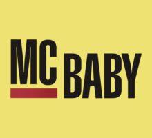 Grey's Anatomy -  McBaby Kids Tee