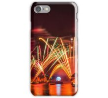 Illuminations Reflections of Earth iPhone Case/Skin