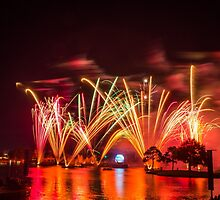 Illuminations Reflections of Earth by jjacobs2286