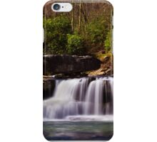 Falls At the Mill iPhone Case/Skin