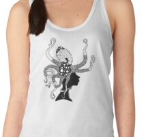 Attackopus Women's Tank Top