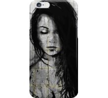 seek iPhone Case/Skin