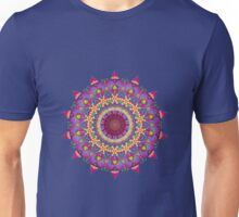 Ancient mandala Unisex T-Shirt