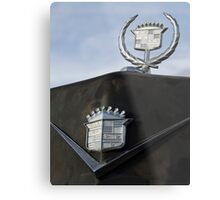 Automotive Royalty Metal Print
